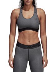 Adidas - Alphaskin Sport bra Heather