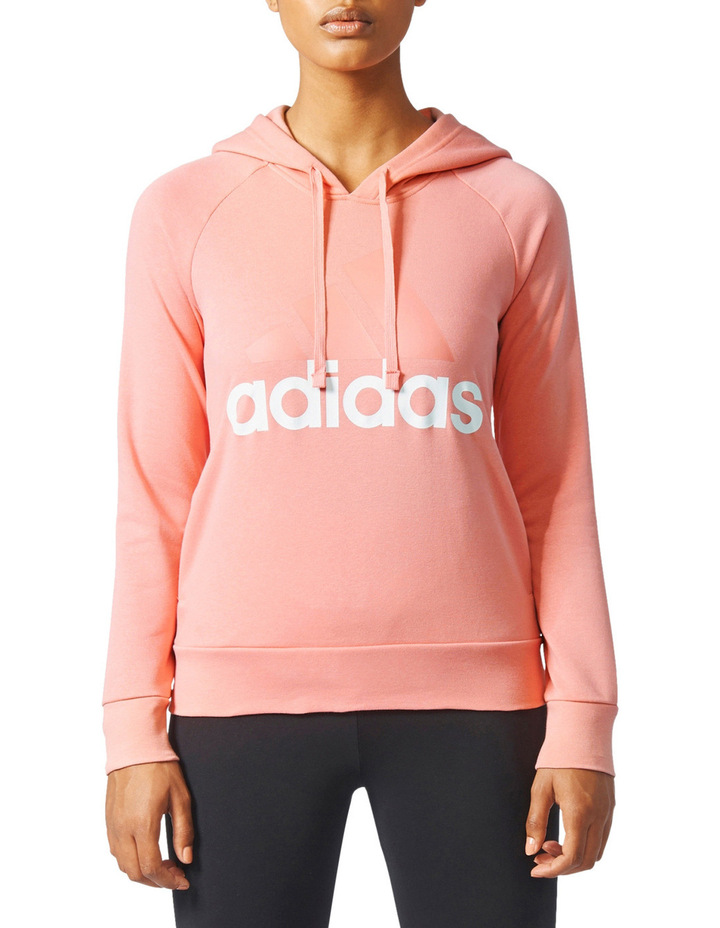 Essential Light Weight Hooded Jacket image 1
