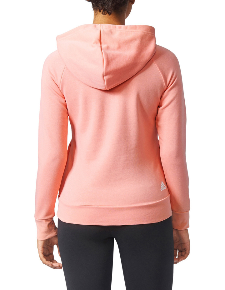 Essential Light Weight Hooded Jacket image 2