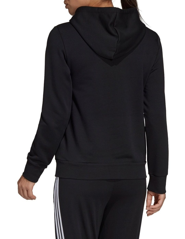 Essentials Linear Over Head Hoodie image 3