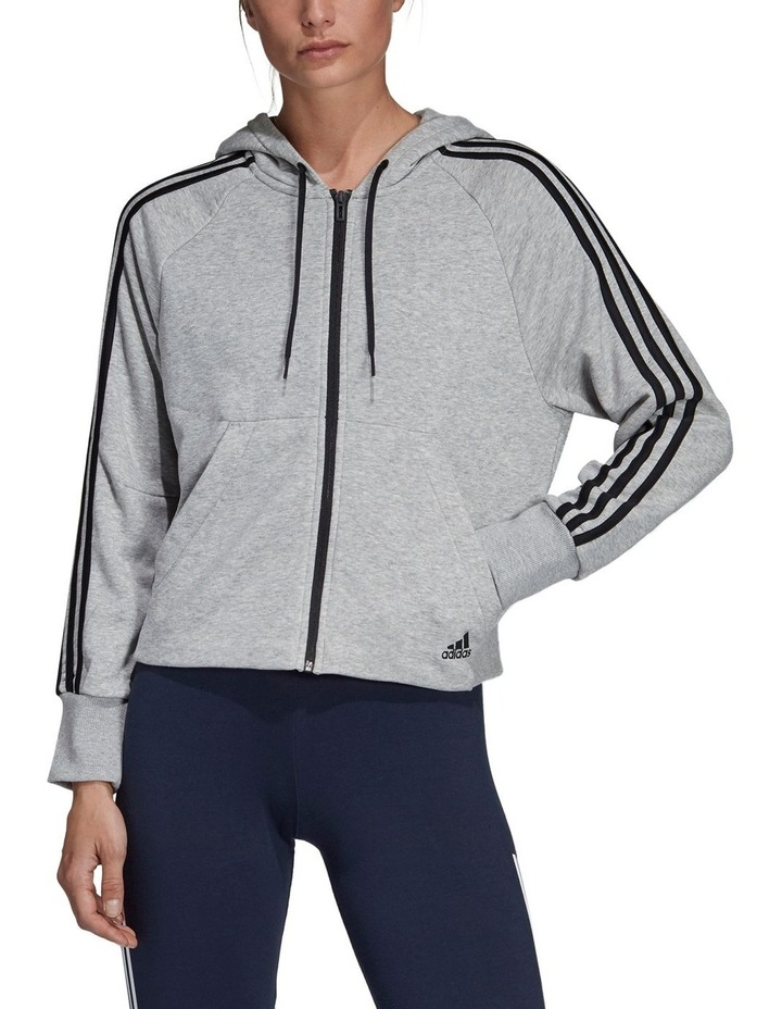 Must Haves 3-Stripes French Terry Hoodie image 1