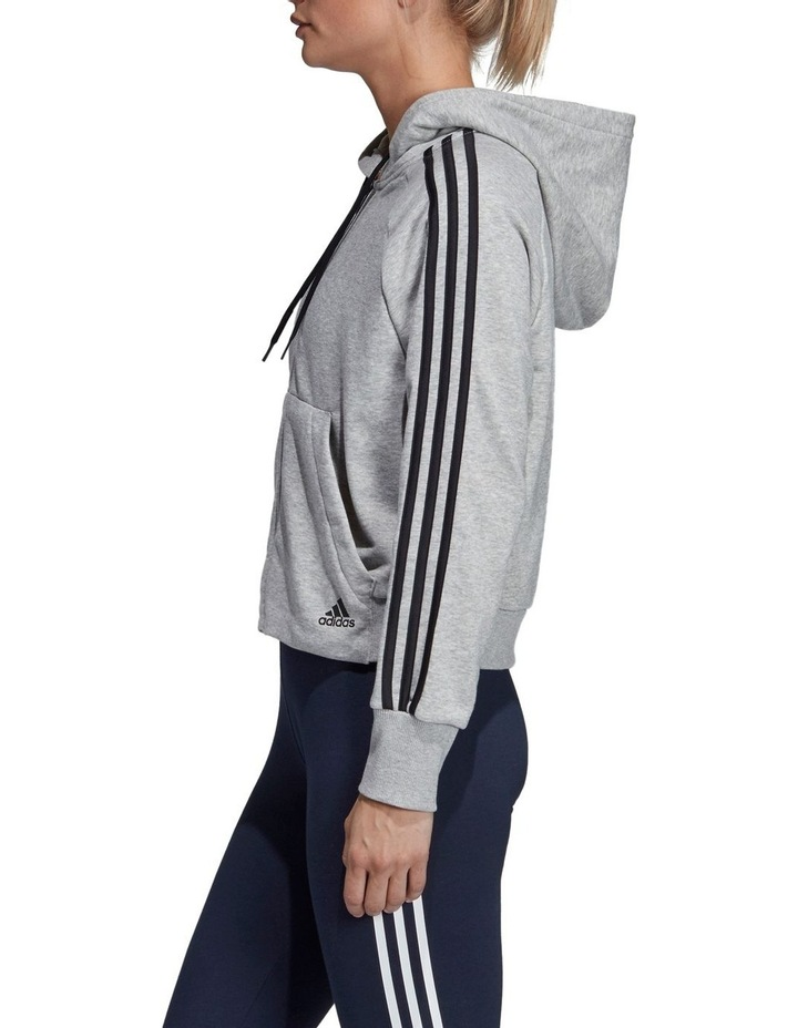Must Haves 3-Stripes French Terry Hoodie image 3