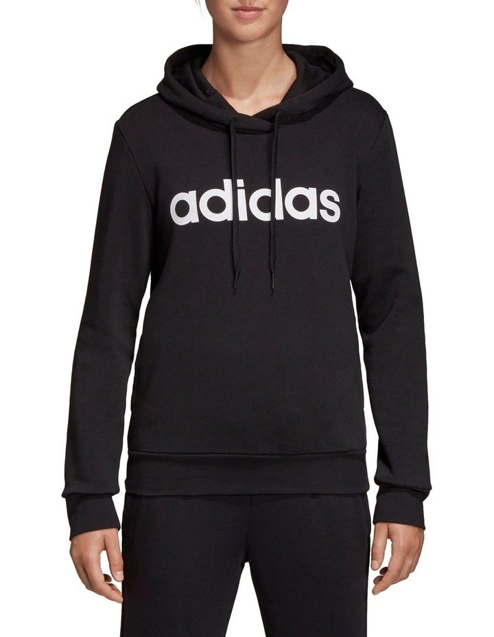 Essentials Linear Over Head Hoodie image 1