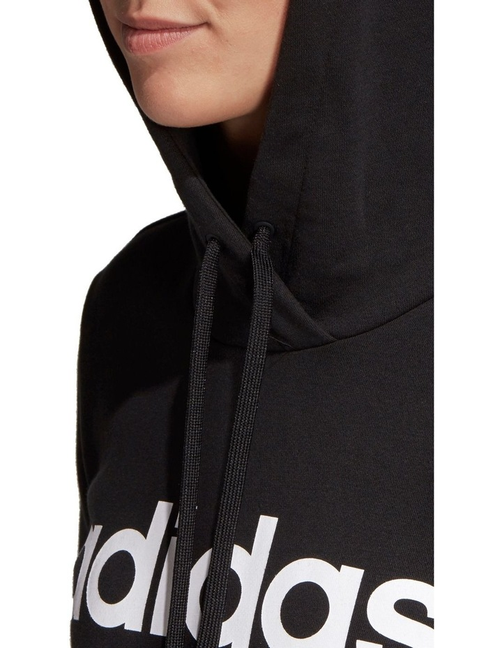 Essentials Linear Over Head Hoodie image 4