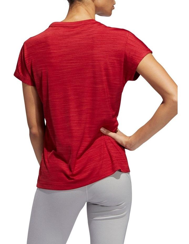 Short Sleeve Bos Logo Tee image 2