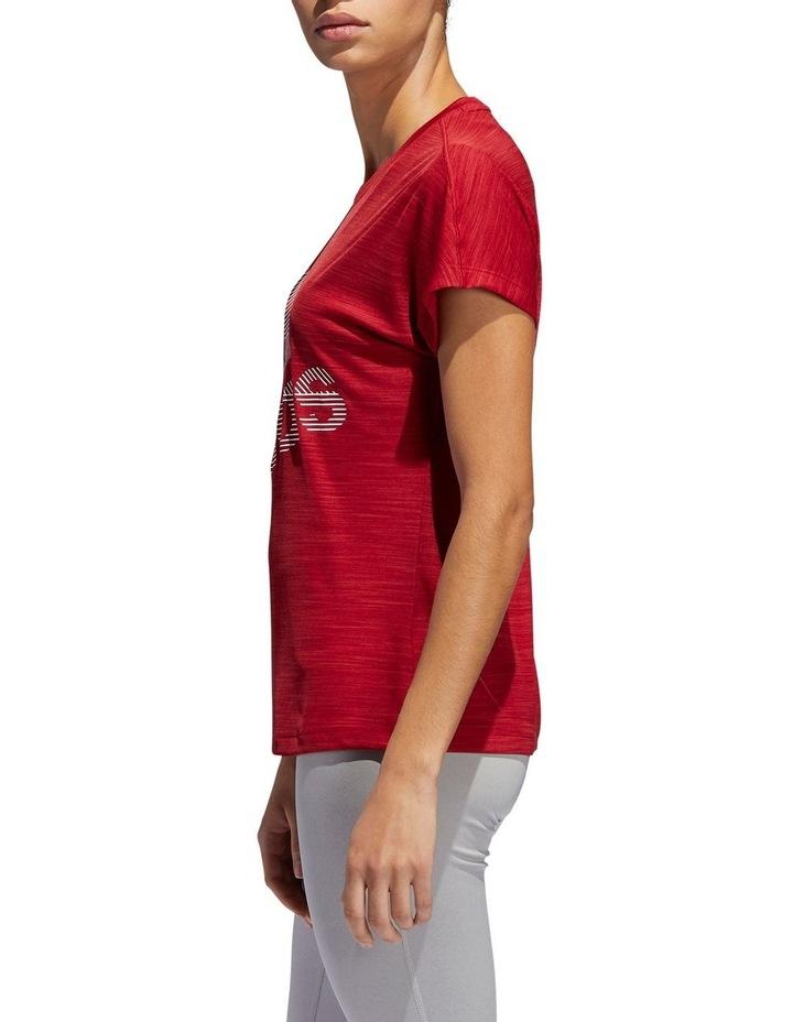 Short Sleeve Bos Logo Tee image 3
