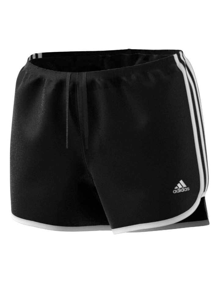 bianca adidas rugby shorts