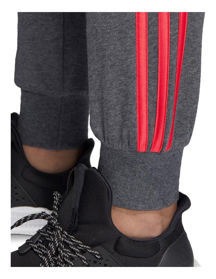 Essentials 3 Stripes Pant Cuffed image 4
