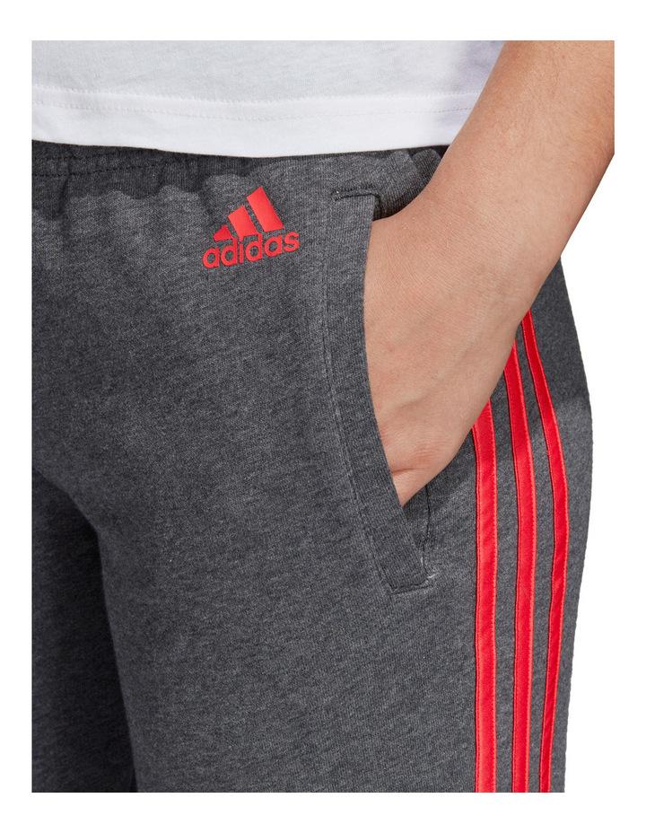 Essentials 3 Stripes Pant Cuffed image 5