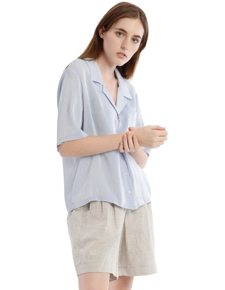 Boxy Fit Shirt image 1