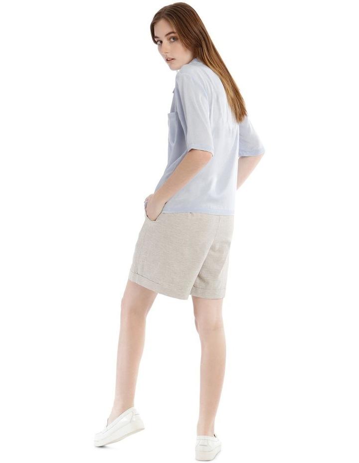 Boxy Fit Shirt image 3
