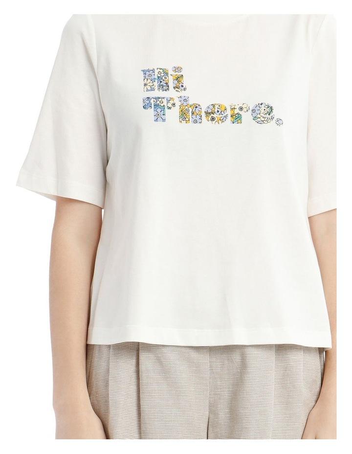 Logo T-Shirt image 4