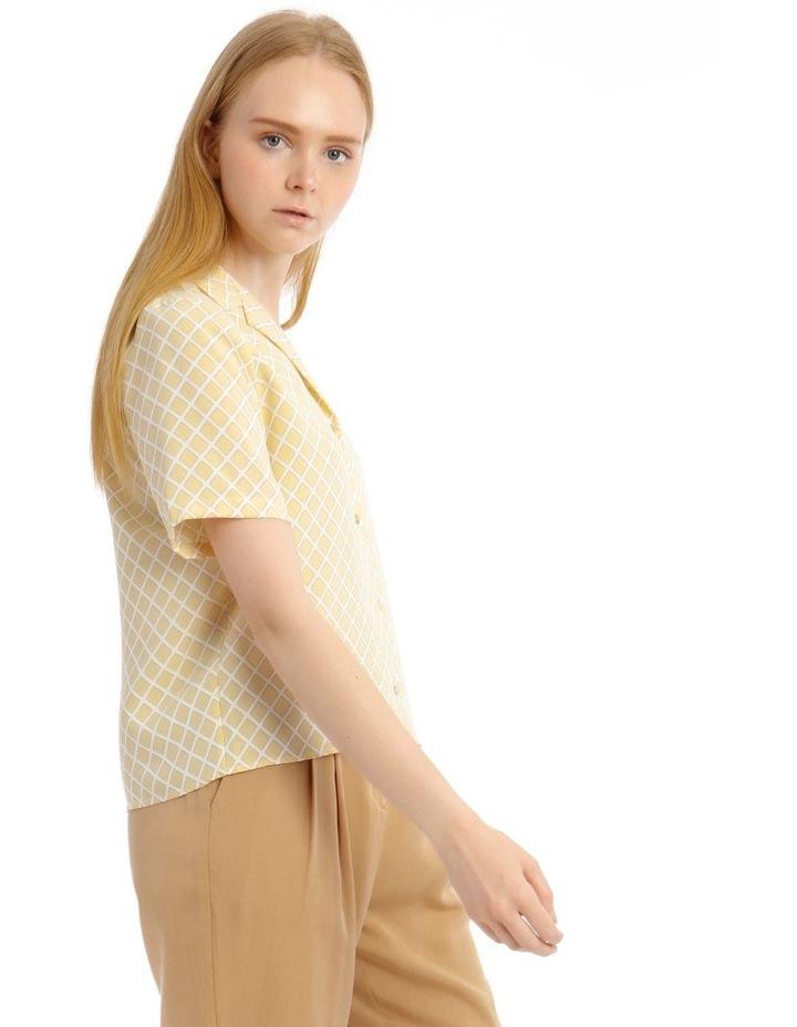 Boxy Fit Shirt image 2