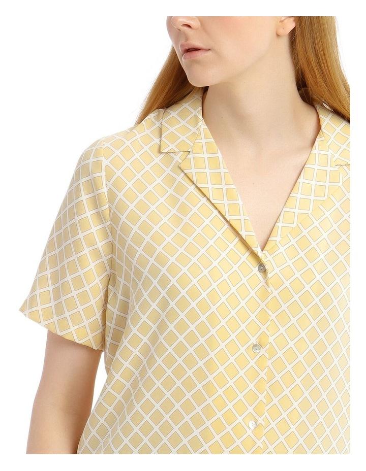 Boxy Fit Shirt image 4