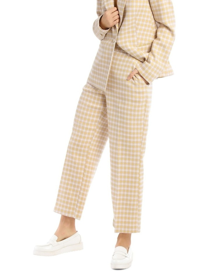 Houndstooth Pant image 1