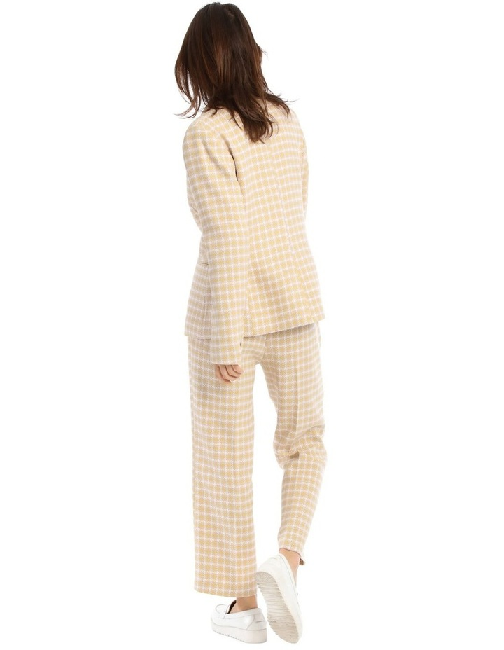 Houndstooth Pant image 3
