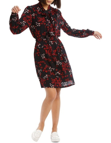 0b84cd08d45e Hi There From Karen Walker Daisy Ditsy Dress