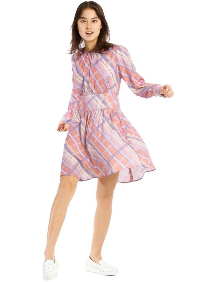 Check Dress image 1