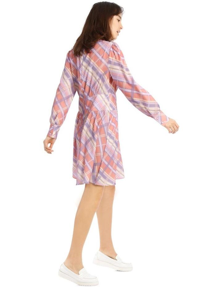 Check Dress image 2