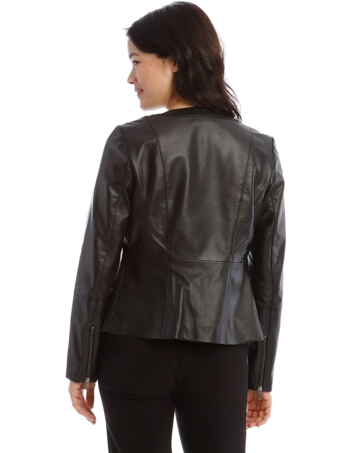 Leather Jacket image 3