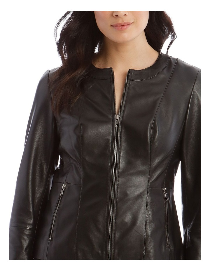 Leather Jacket image 4
