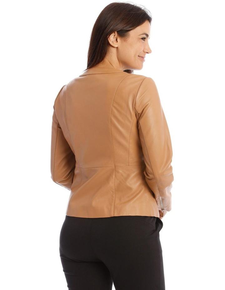Leather Jacket image 3