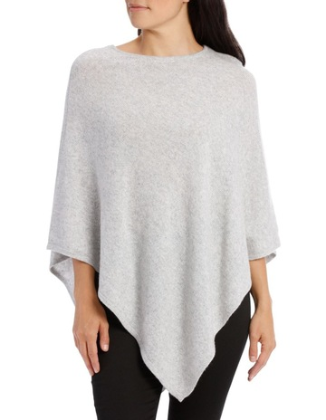 8643a7ad51 Trent Nathan Knitted Poncho