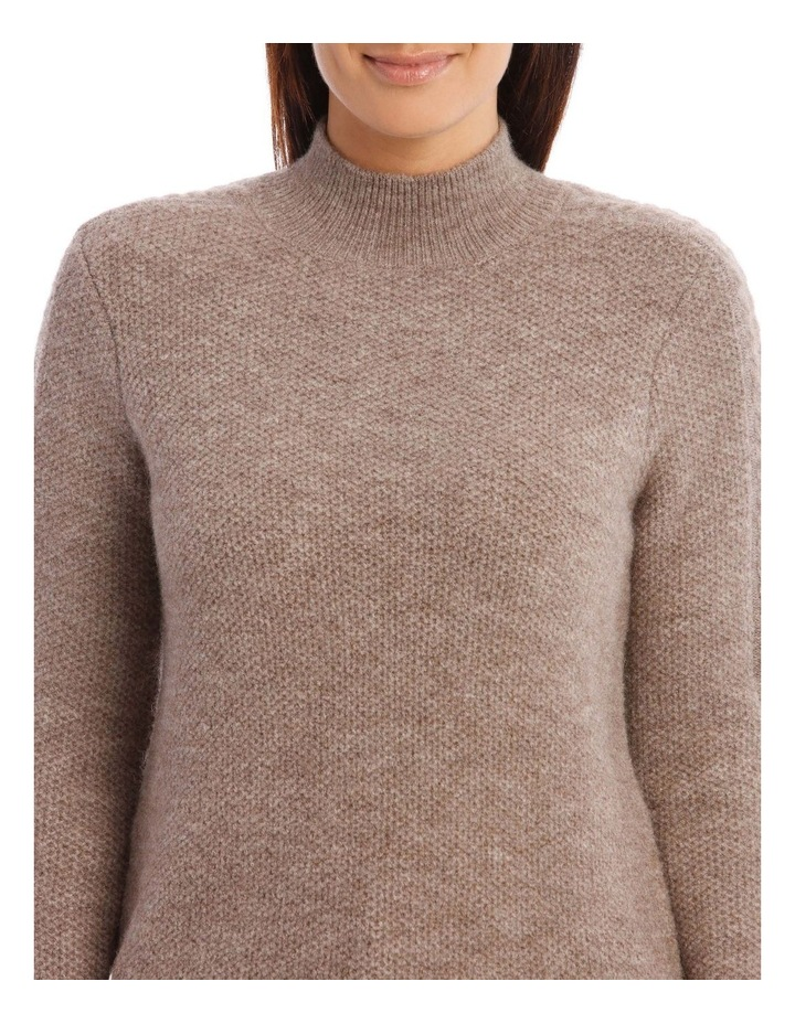 Cable Sleeve Jumper image 4