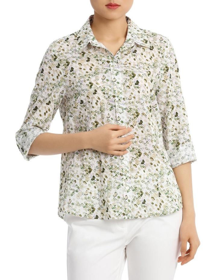 Soft Spot Catherine Long Sleeve Shirt image 1