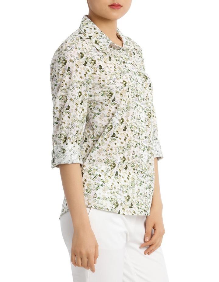 Soft Spot Catherine Long Sleeve Shirt image 2