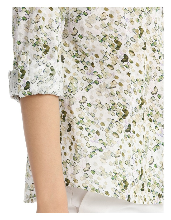 Soft Spot Catherine Long Sleeve Shirt image 4