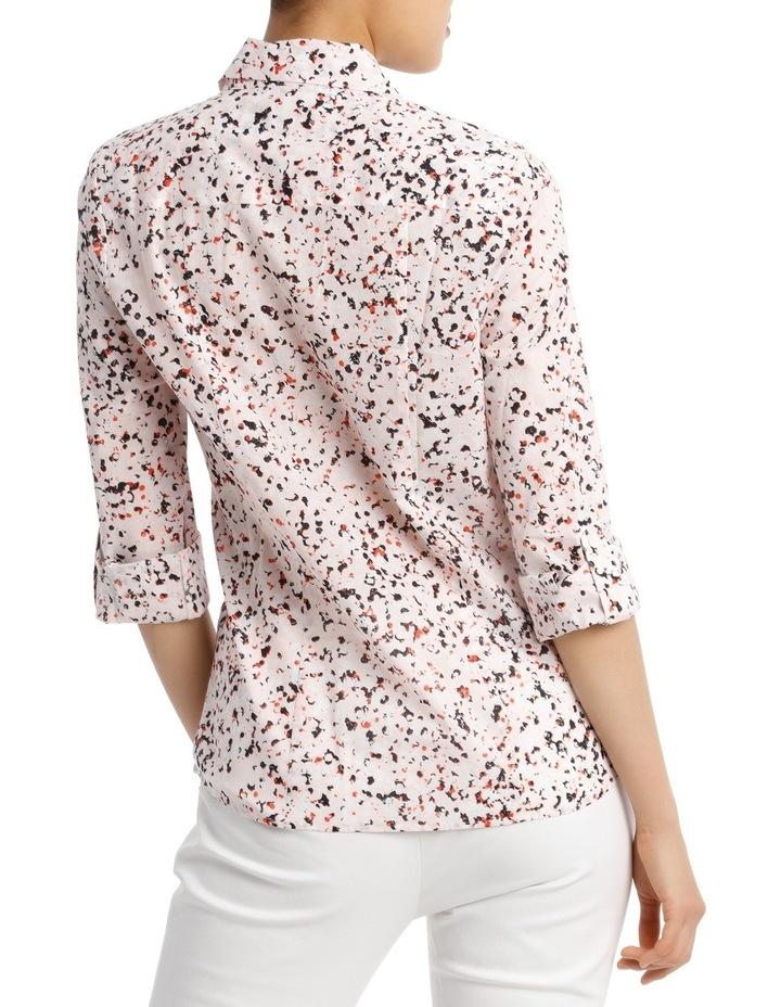 Spring Cherry Catherine 3/4 Sleeve Shirt image 3
