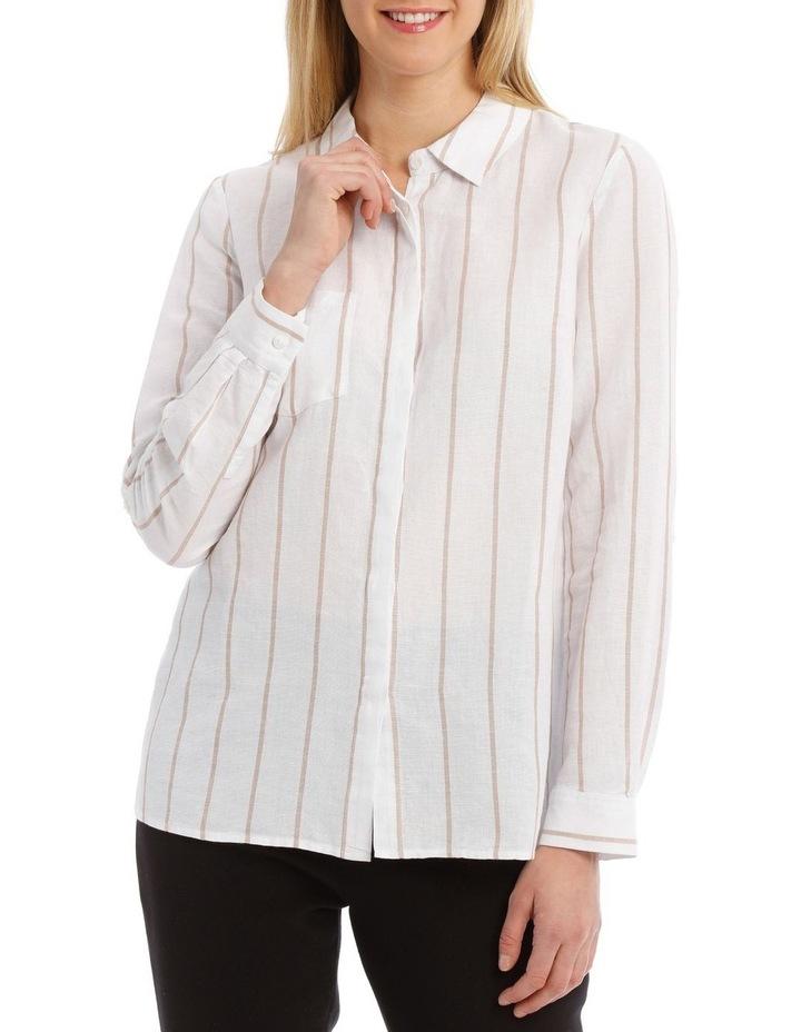 Fashion Shirt Stripe image 1