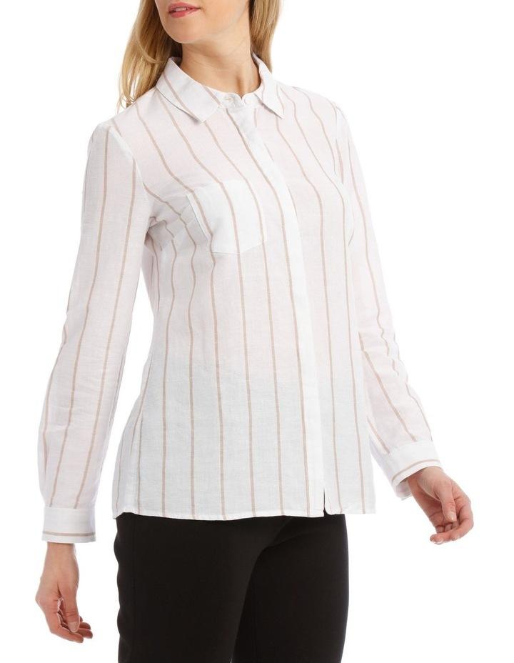 Fashion Shirt Stripe image 2