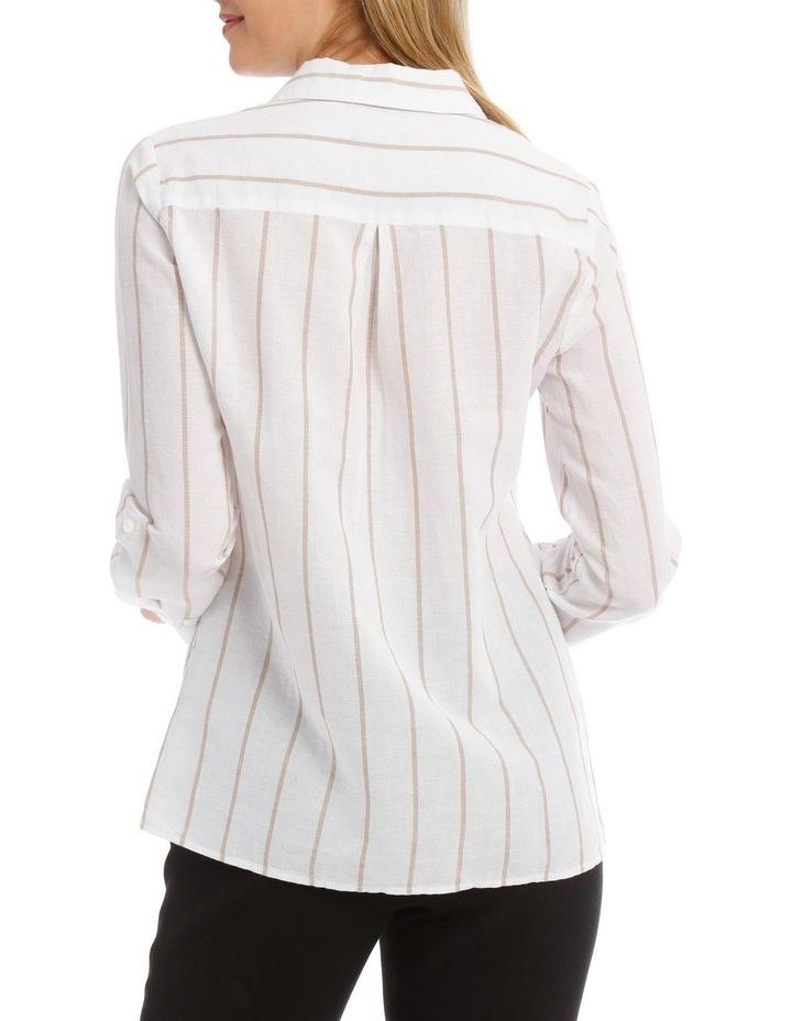 Fashion Shirt Stripe image 3