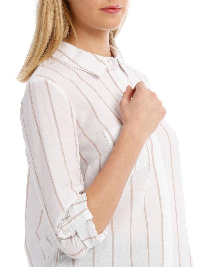 Fashion Shirt Stripe image 4