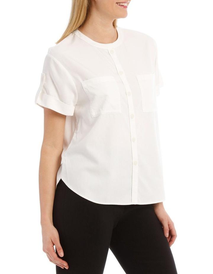 Short Sleeve Pocket Shirt image 2