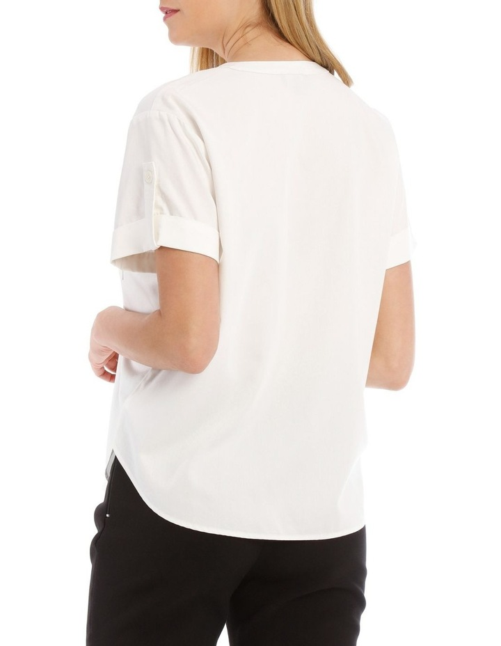 Short Sleeve Pocket Shirt image 3