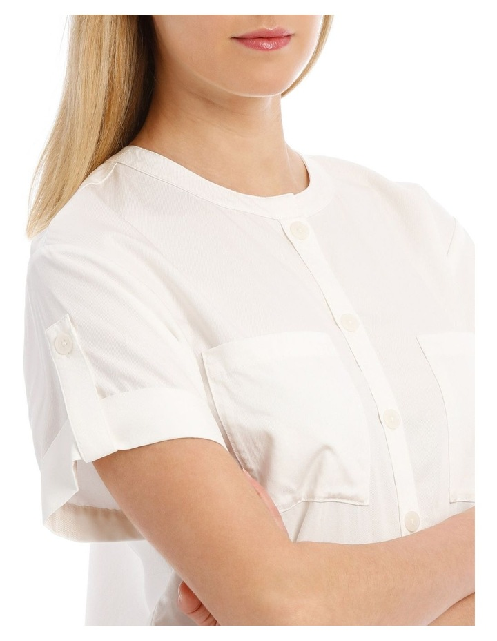 Short Sleeve Pocket Shirt image 4