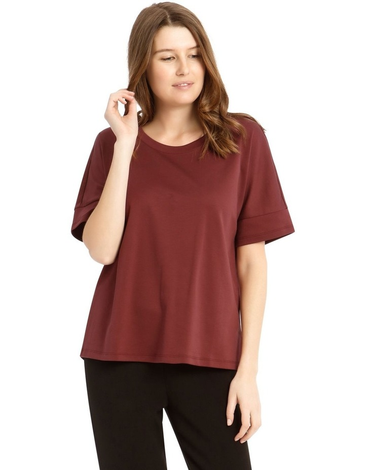 Drop Sleeve T-Shirt image 1