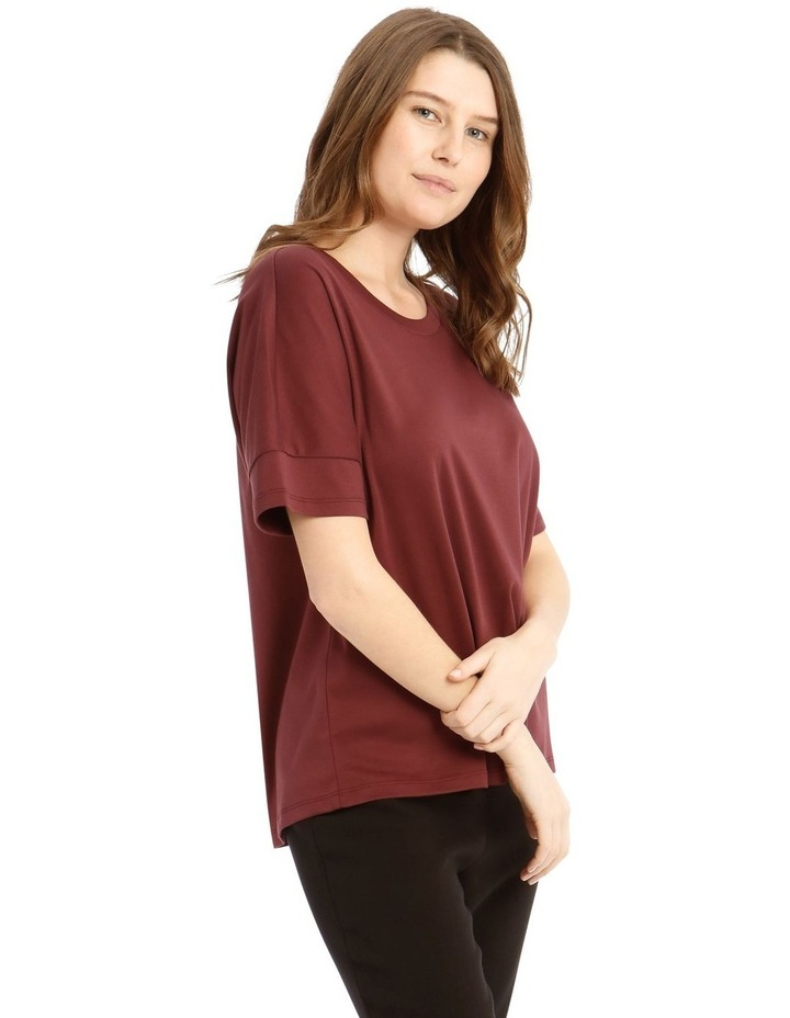 Drop Sleeve T-Shirt image 2