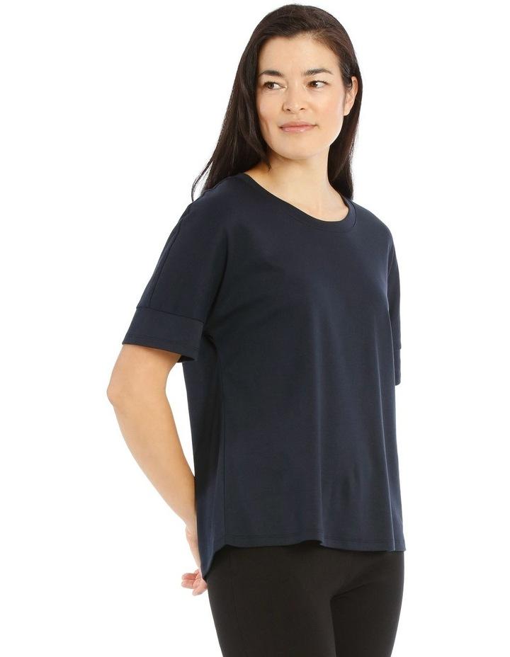 Drop Sleeve T-Shirt image 2
