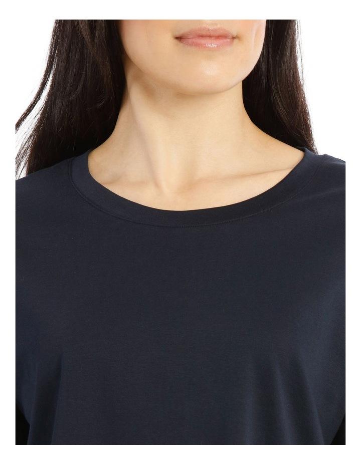 Drop Sleeve T-Shirt image 4