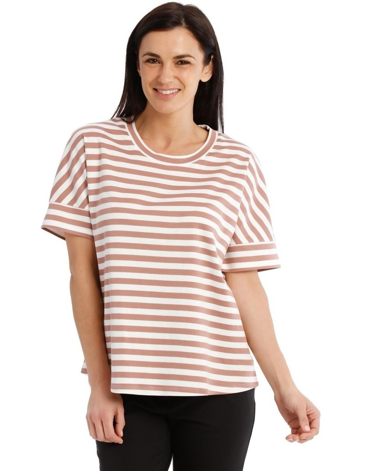 Drop Sleeve T-Shirt image 1