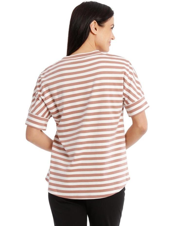 Drop Sleeve T-Shirt image 3