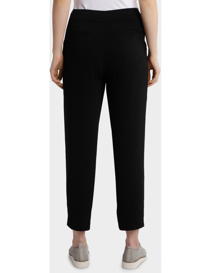 D Ring Belted Soft Pant image 3