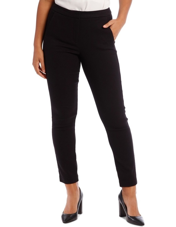 Relaxed Fit Pant image 1