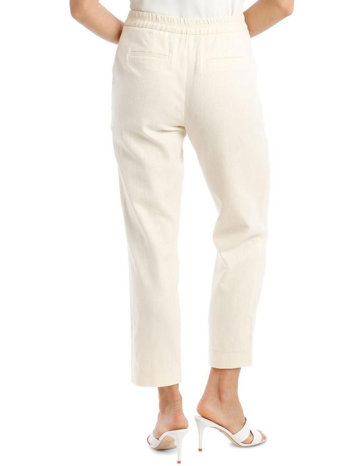 Linen Pant image 3