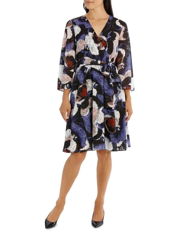 Oversized Bloom Dress image 1