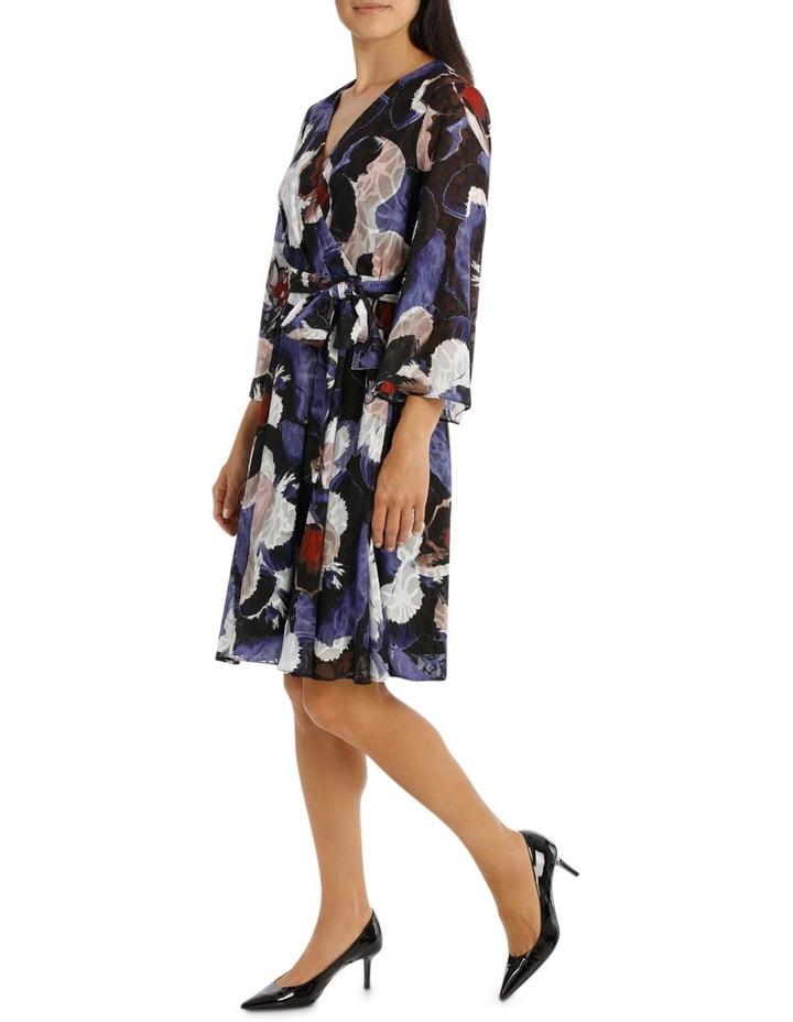 Oversized Bloom Dress image 2